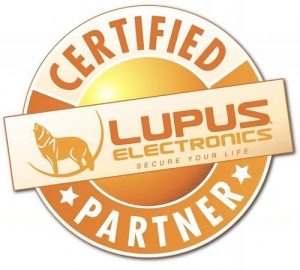 Certified LUPUS Electronics Partner