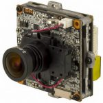 Full-HD IP-Modul