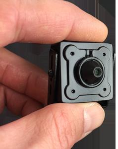 Lupus LE105 HD-Kamera