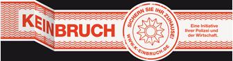 wir sind K-Einbruch.de Partner - Alarmanlage Leipzig