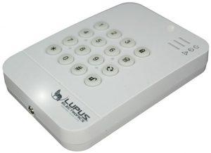 Lupus Keypad