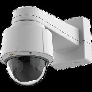 AXIS Q6055 2 Megapixel PTZ-Kamera für den Außenbereich
