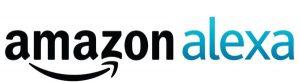 Amazon Alexa Sprachassistent