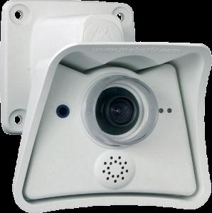3 Megapixel MOBOTIX Überwachungskamera M22