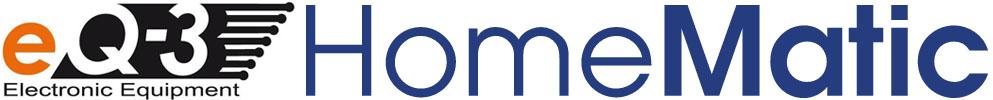 autorisierter eQ-3 HomeMatic Partner