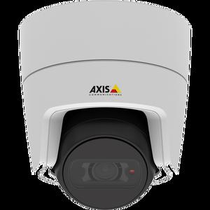AXIS M3105-LVE 2 Megapixel Domekamera mit IR-Beleuchtung