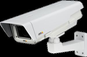 AXIS P1357E 5 Megapixel IP-AußenKamera