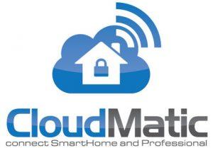 CloudMatic: SmartHome-Steuerung über VPN