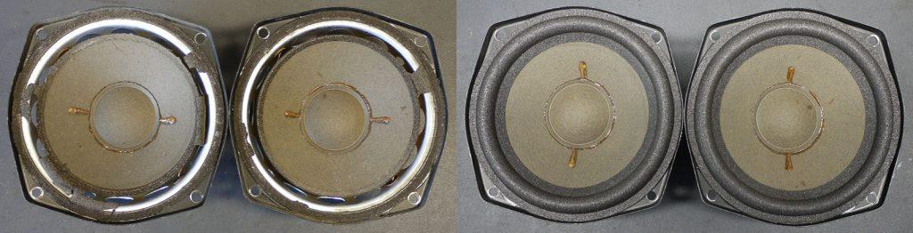ARCON 200C Tief/Mitteltöner