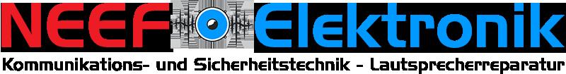 NEEF Elektronik
