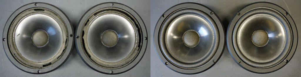 Infinity RS5001 Tieftöner