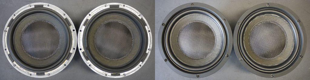 Bowers & Wilkins ZZ10669A aus B&W 803