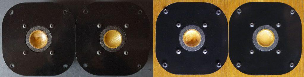 Focal T120K aus Focal Onyx II