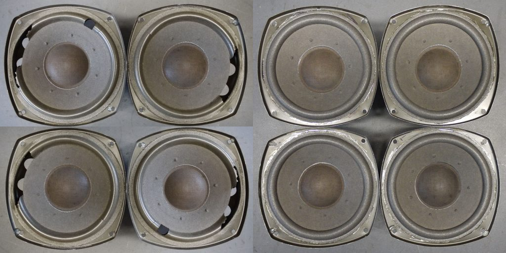 Philips Subwoofer aus BMW E37 BJ1998 65138-352-453.9 4304-078-54771