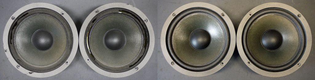 Quadral 92-1027 aus Quadral DC 700
