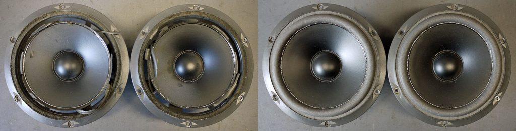 JBL A2106A-L aus JBL Xti 40