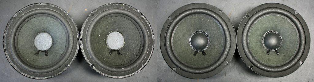 Acoustic Research AR200001-3 aus AR-4xa