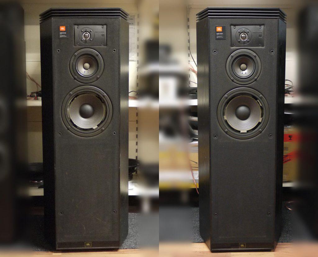JBL HP580