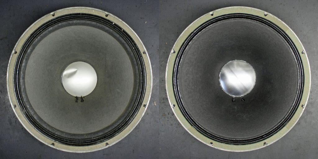 JBL Fender D130F
