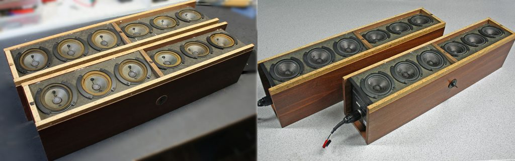 Musikelectronic Geithain ITS 50/1