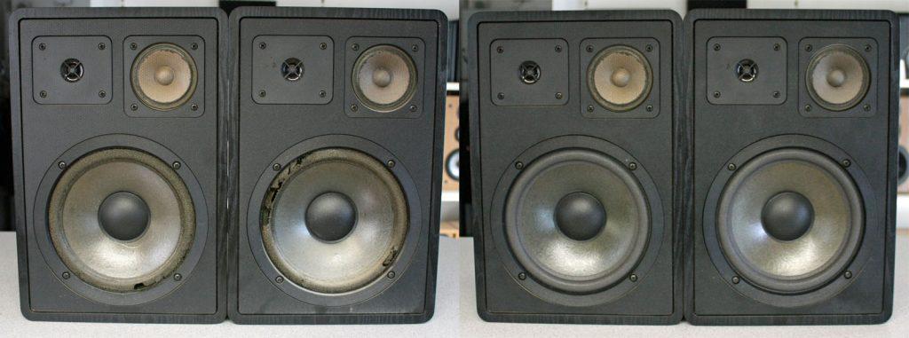 Quadral allsonic SM120 II