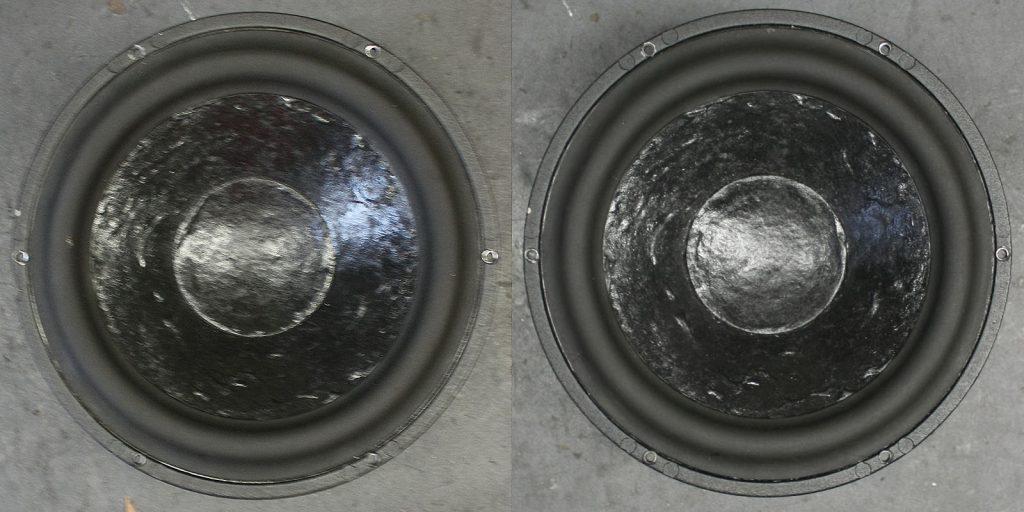 Scanspeak 18W-4545-01 aus Wilson Audio Watt 5, kein Durchgang messbar