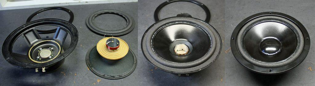 Tonsil GDN20-60-19 aus MB Quart QL-SPX4